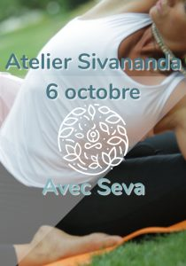 atelier sivananda illustration
